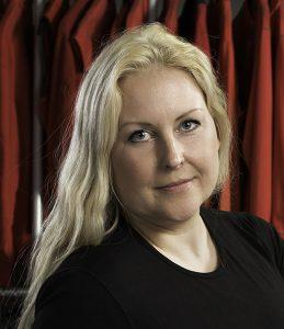 Agnetha Alenius Madsen, ägare Agnetha Alenius Incorporated AB