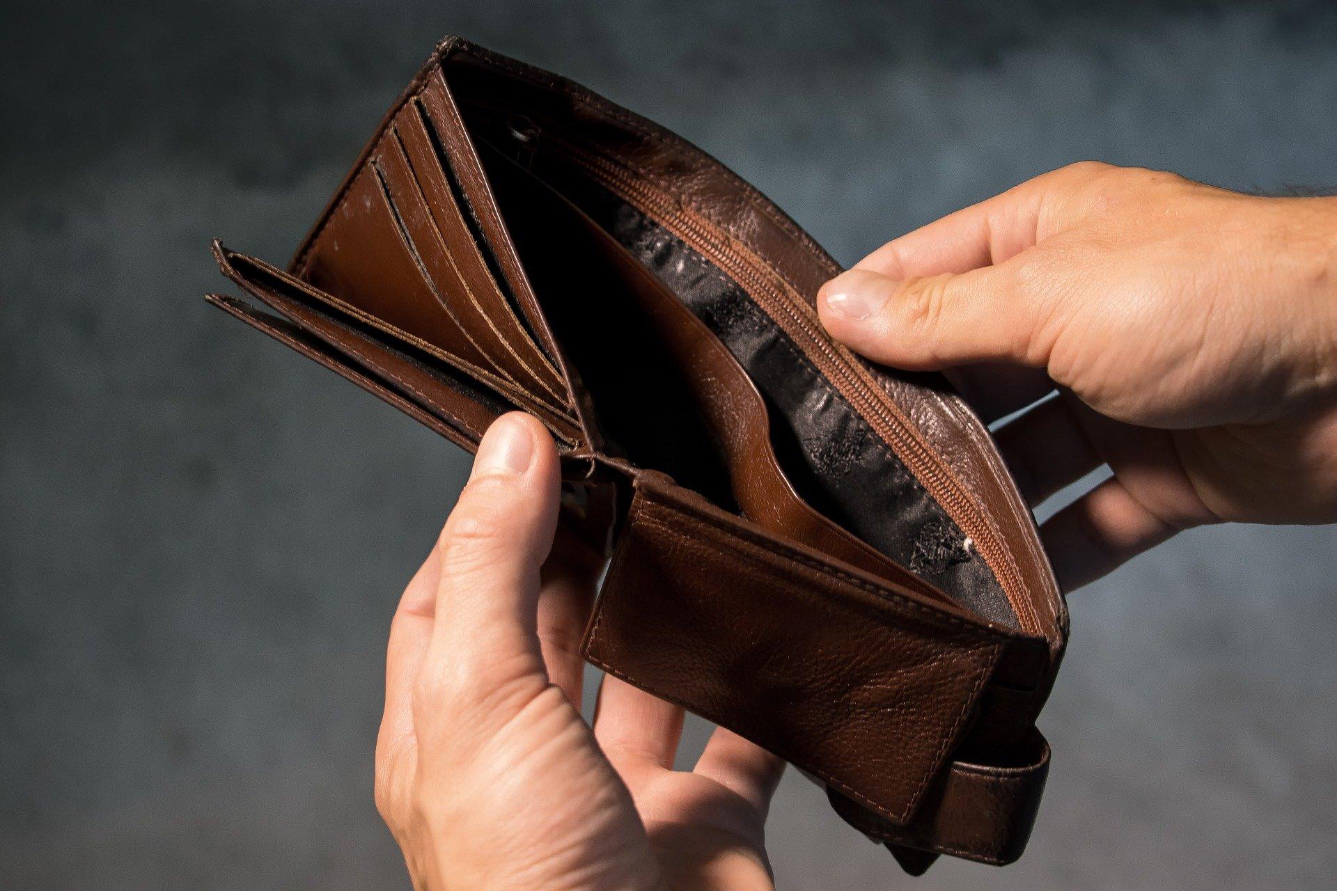 A-kassa gör stor skillnad i plånboken vid arbetslöshet