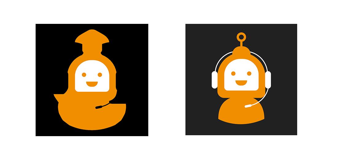 SMÅA lanserar Chattbot